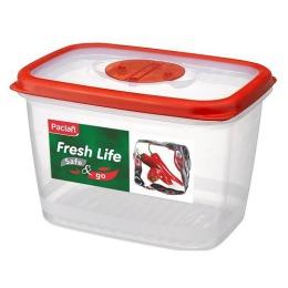 """Paclan контейнер """"Safe&Go"""" для пищевых продуктов, 2,2 л."""