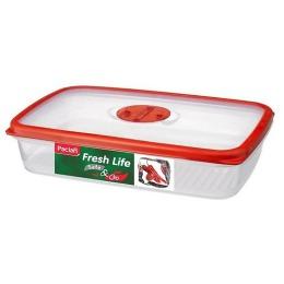"""Paclan контейнер """"Safe&Go"""" для пищевых продуктов, 1,0 л."""