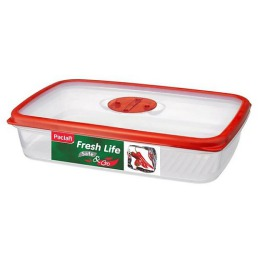 """Paclan контейнер """"Safe&Go """" для пищевых продуктов 0,9 л., 1 шт"""
