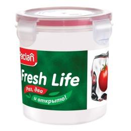 """Paclan контейнер """"Fresh Life """" круглый для продуктов 0,55тл., 1 шт"""