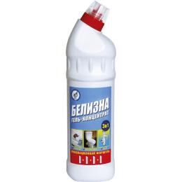 Белизна отбеливающе-дезинфицирующее средство гель-концентрат