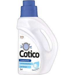 """Cotico кондиционер-ополаскиватель для белья """"Водяная лилия"""""""