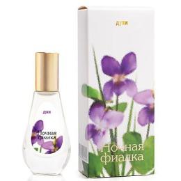 "Dilis parfum духи ""Ночная фиалка"", 9,5 мл"