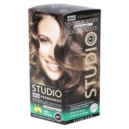 Studio биозавивка для нормальных и трудно завиваемых волос