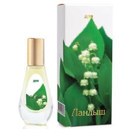 "Dilis parfum духи ""Ландыш"", 9,5 мл"