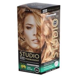 Studio биозавивка для ослабленных волос
