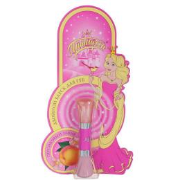 """Принцесса блеск для губ """"Персиковый зефир"""" двойной"""