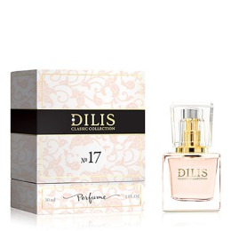"Dilis parfum духи ""dilis Classic Collection № 17"", 30 мл"