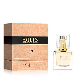 "Dilis parfum духи ""dilis Classic Collection № 12"", 30 мл"