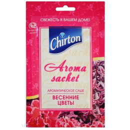 """Chirton ароматическое саше """"Весенние цветы"""""""