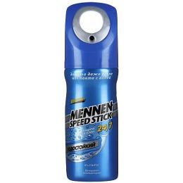 """Mennen дезодорант-антиперспирант для мужчин """"Водостойкий""""  спрей, 150 мл"""