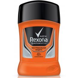 """Rexona антиперспирант для мужчин """"Энергия приключений"""" ролик, 50 мл"""