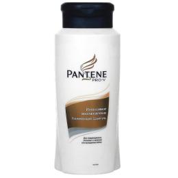 """Pantene шампунь """"Интенсивное восстановление"""" для сухих поврежденных волос"""