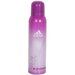 """Adidas дезодорант парфюмированный для женщин """"Natural Vitality"""" спрей, 150 мл"""