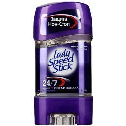 "Lady Speed Stick дезодорант-антиперспирант для женщин ""Невидимая защита"" гель, 65 г"