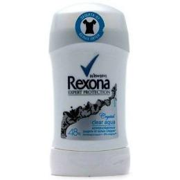"Rexona дезодорант для женщин ""Кристал Чистая вода"" карандаш, 40 мл"