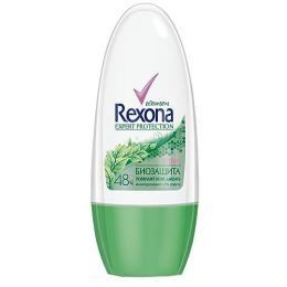 "Rexona антиперспирант для женщин ""Актив"" ролик, 50 мл"