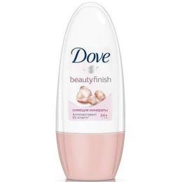 """Dove антиперспирант для женщин """"Прикосновение красоты"""" ролик, 50 мл"""