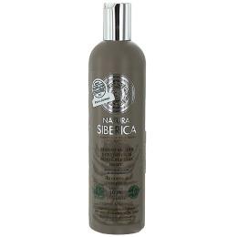 """Natura Siberica шампунь """"Защита и энергия"""" для уставших и ослабленных волос, 400 мл"""