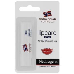 "Neutrogena помада для губ ""Норвежская формула SPF20"""
