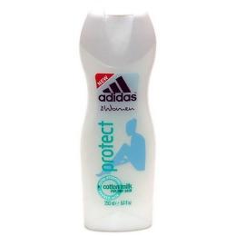 "Adidas молочко для душа ""Protect"" для женщин, 250 мл"