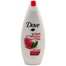 """Dove крем-гель для душа """"Пробуждение чувств"""""""
