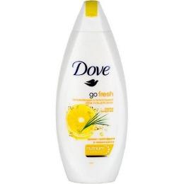 """Dove крем-гель для душа """"Заряд энергии"""", 250 мл"""