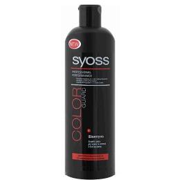 """Syoss шампунь """"Color Guard"""" для окрашенных и тонированных волос, 500 мл"""
