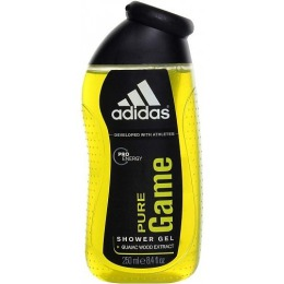 "Adidas гель для душа ""Pure Game"" для мужчин, 250 мл"