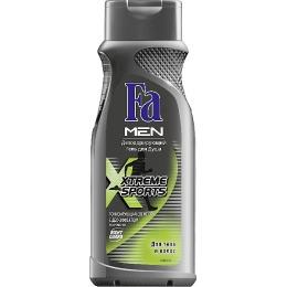 "Fa men гель для душа ""Xtreme sports"", 250 мл"