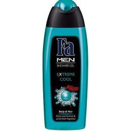 "Fa men гель для душа ""Xtreme cool"", 250 мл"