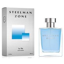 "Dilis parfum туалетная вода ""Steelman Zone"", 100 мл"