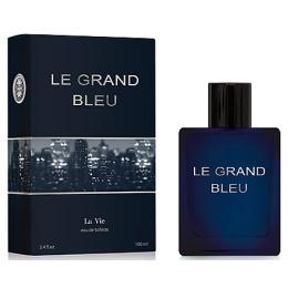 "Dilis parfum туалетная вода ""Le Grand Bleu"", 100 мл"