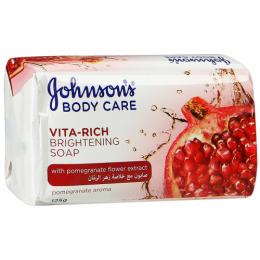 "Johnson`s мыло ""Vita-rich. Преображающее"""