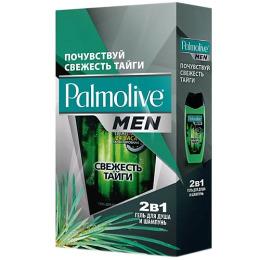 """Palmolive набор Men """"Свежесть Тайги"""" гель для душа Men """"Свежесть Тайги"""" 250 мл"""