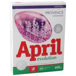 """April стиральный порошок """"Provenсe"""" универсальный ручная стирка"""