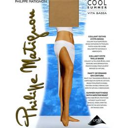 "Philippe Matignon колготки ""Cool Summer. Vita Bassa 8"" Playa Nature"