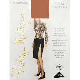 """Philippe Matignon колготки """"Cristal. Vita Bassa 30"""" The"""