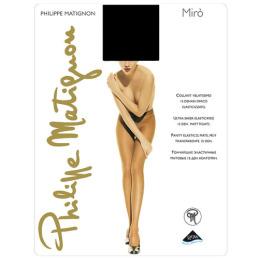 """Philippe Matignon колготки """"Miro 15"""" Nero"""