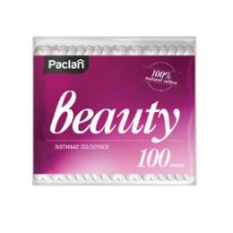 "Paclan ватные палочки ""Beauty Premium"""