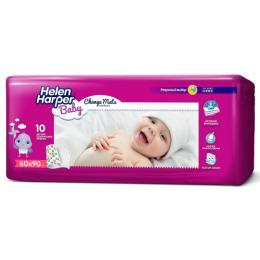Helen Harper пеленки детские впитывающие 60 х 90 см