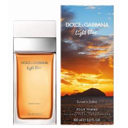 "Dolce & Gabbana туалетная вода ""Light Blue. Sunset in Salina"""