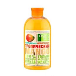 """Organic Shop шампунь """"Тропический манго"""""""