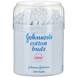 Johnson`s baby ватные палочки, 100 шт