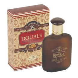 """Evaflor туалетная вода """"Double Whisky"""" мужская"""