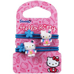 Hello Kitty резинка, 2 шт