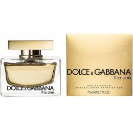 "Dolce & Gabbana парфюмированная вода ""The One"""