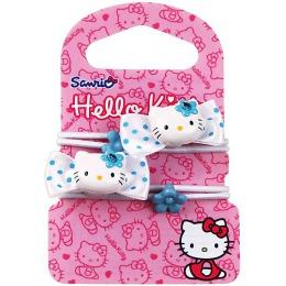 """Hello Kitty резинка """"Бантики"""", 2 шт"""