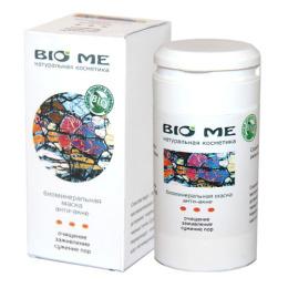 """Bio Me биоминеральная маска """"Анти-акне"""""""