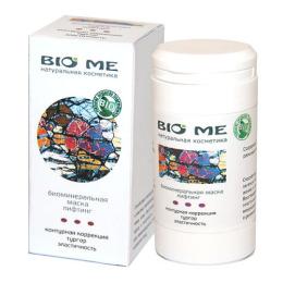 """Bio Me биоминеральная маска """"Лифтинг"""""""